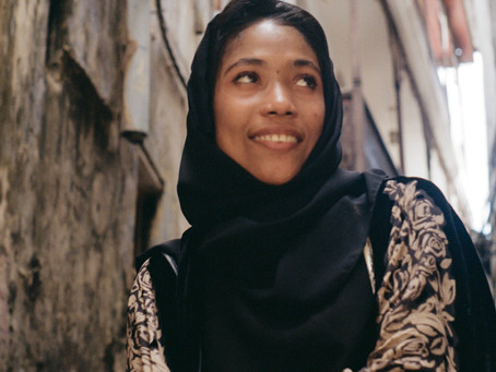 DJ Hijab: Breaking The Cycle & Gender-Stereotypes in Zanzibar