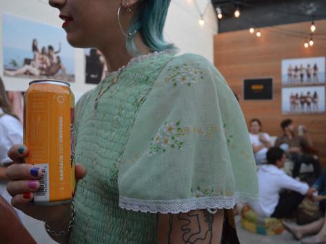 "MDWMN ""The Female Body"" Art Showcase Community Event"