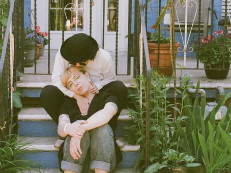love; is love.