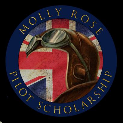 The Attagirls Molly Rose Pilot Scholarship
