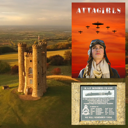 Attagirls Cover Image