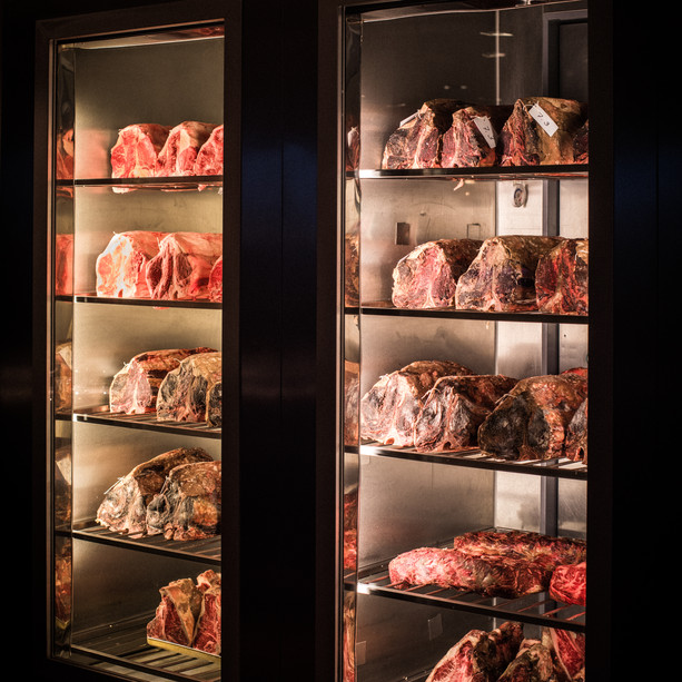 Grill Royal Dry Aging Cabinet