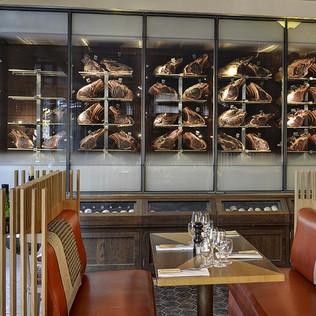 Restaurant L'Aubrac