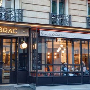 Champs-Elysées, La Maison de l'Aubrac