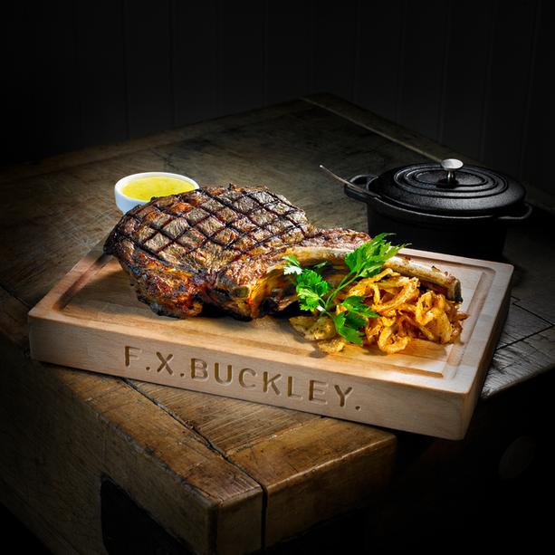 F.X. Buckley Steakhouse Dublin