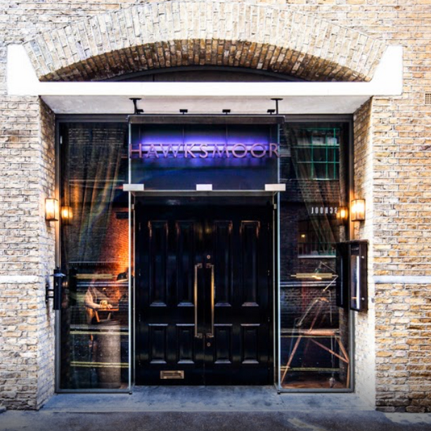 No. 4 Hawksmoor London