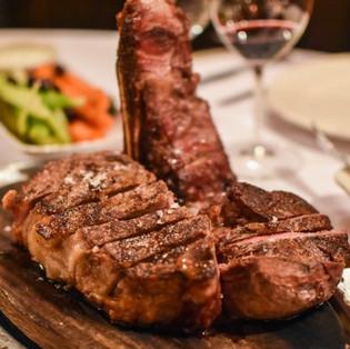 Keens Restaurants N.Y.C.