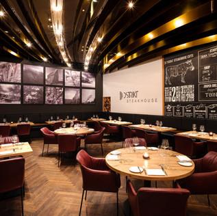 Dstrikt Steakhouse Restaurant