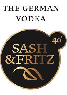 Sash & Fritz German Vodka