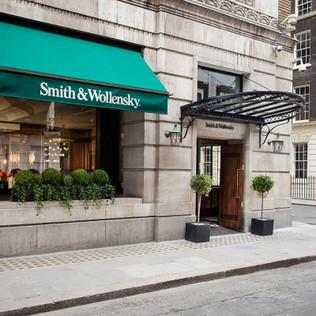 Smith & Wollensky London