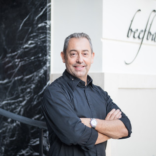 Beefbar Paris - Thierry Paludetto _