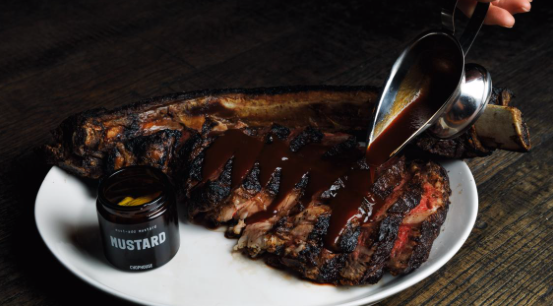 Chophouse Sydney Tomahawk Steak