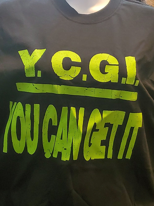 YOU CAN GET IT (Y.C.G.I)