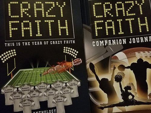 Did Someone Say Crazy Faith