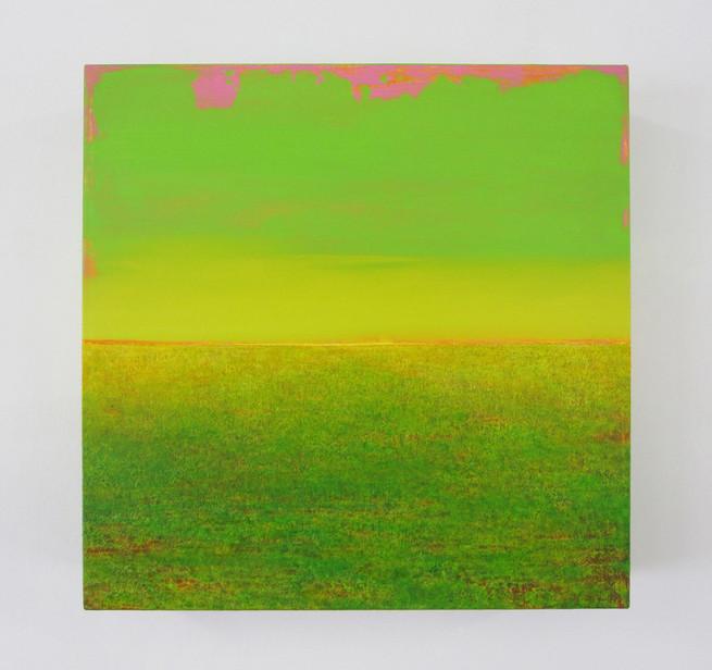 golden green 2010