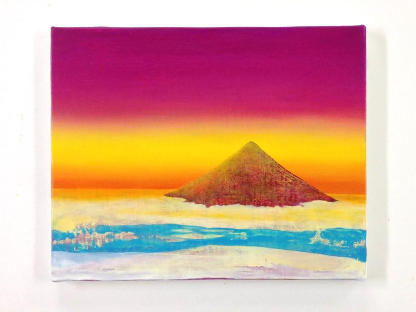 Mt.Fuji  2013