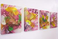 """flowers """"pink"""" series"""