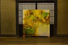 sunflowers @柳瀬荘2016