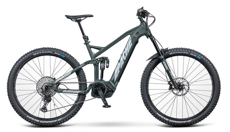 Quruk FS 625 Dark Green