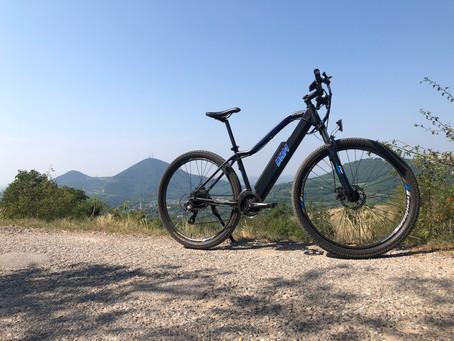 Il cicloturismo secondo Venda Bikes