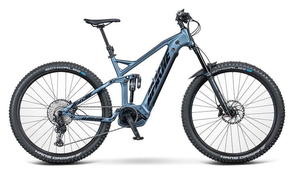 Quruk FS 625 Metal Blue