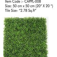 CAPPL - 008 Artificial Vertical Garden G