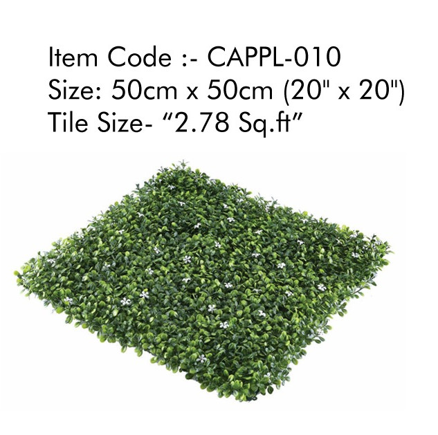 CAPPL - 010 Artificial Vertical Garden G