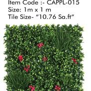 CAPP - 015 Artificial Vertical Garden Gr