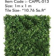 CAPPL - 013 Artificial Vertical Garden G