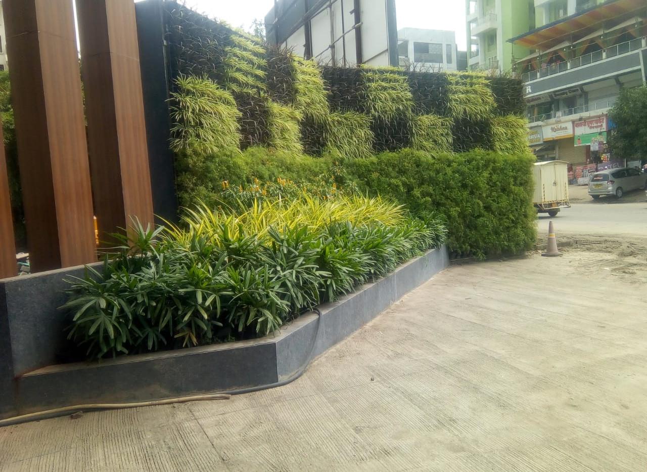 Yuvraj Dhamale Group Pune