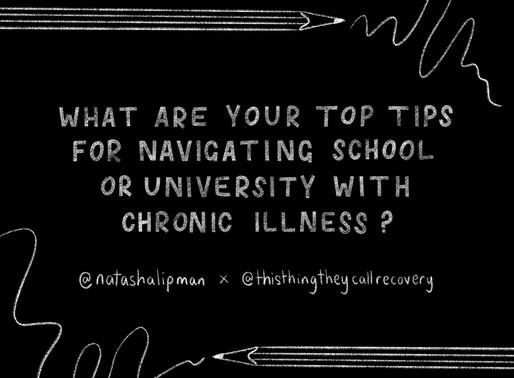 Education and Chronic Illness
