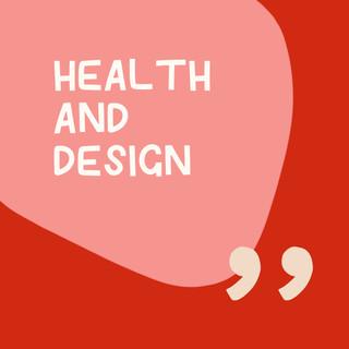 Health And Design