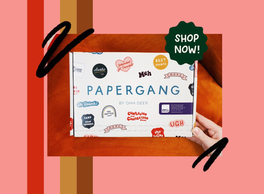 Behind The Design: Papergang