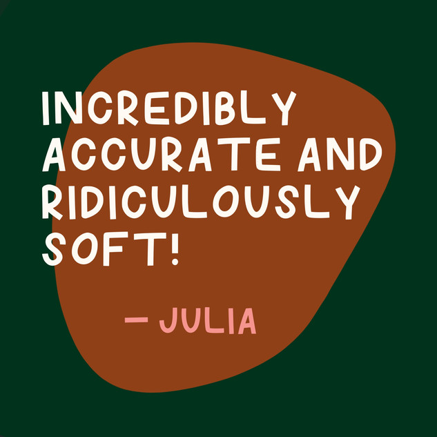 Ridiculously Soft Quote - This Thing The