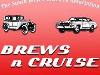 SJCA Annual Brews n Cruise