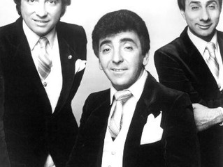 Joe Terranova, Dead At 78