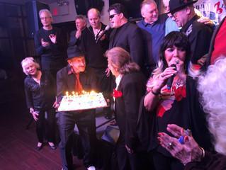 Happy Birthday, Billy Carlucci!