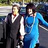 Patti Lattanzi & Bill Carlucci