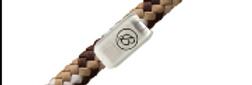 Damenarmband (Cappucino)