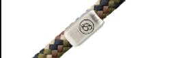 Damenarmband (Camouflage)
