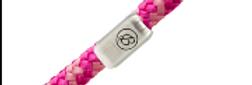 Damenarmband (Pink Smile)