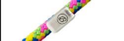 Damenarmband (Candy Crush)