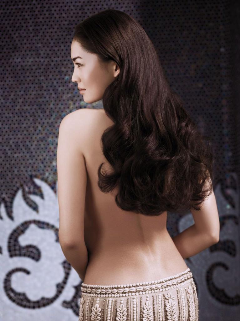 Aveda Hair Treatments