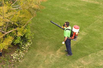 sprinkerman mosquito control barrier spray spraying
