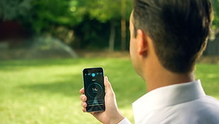 Smart irrigation, Rachio, Smart sprinklers