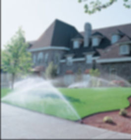 Rocheste Minnesota Sprinkler Irrigatio