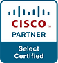 log cisco partner select