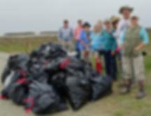 EPA GOM Program - Trash Removal & Prevention