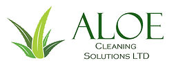 ALOE Cleaning Solutions Logo