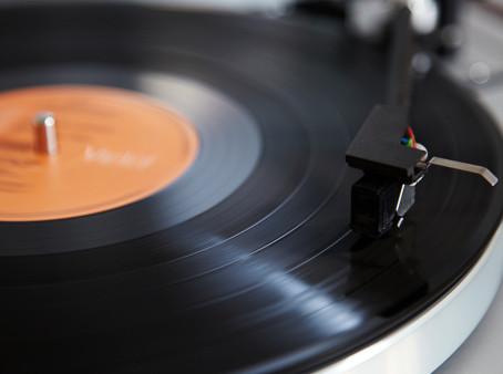 Coming Soon: Vinyl!